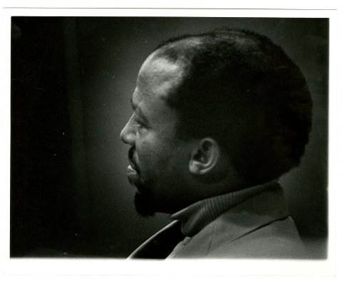 Side Profile Picture of Warfield